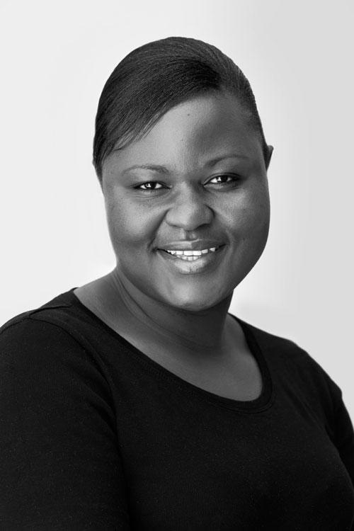 Cecilia Kanyimo