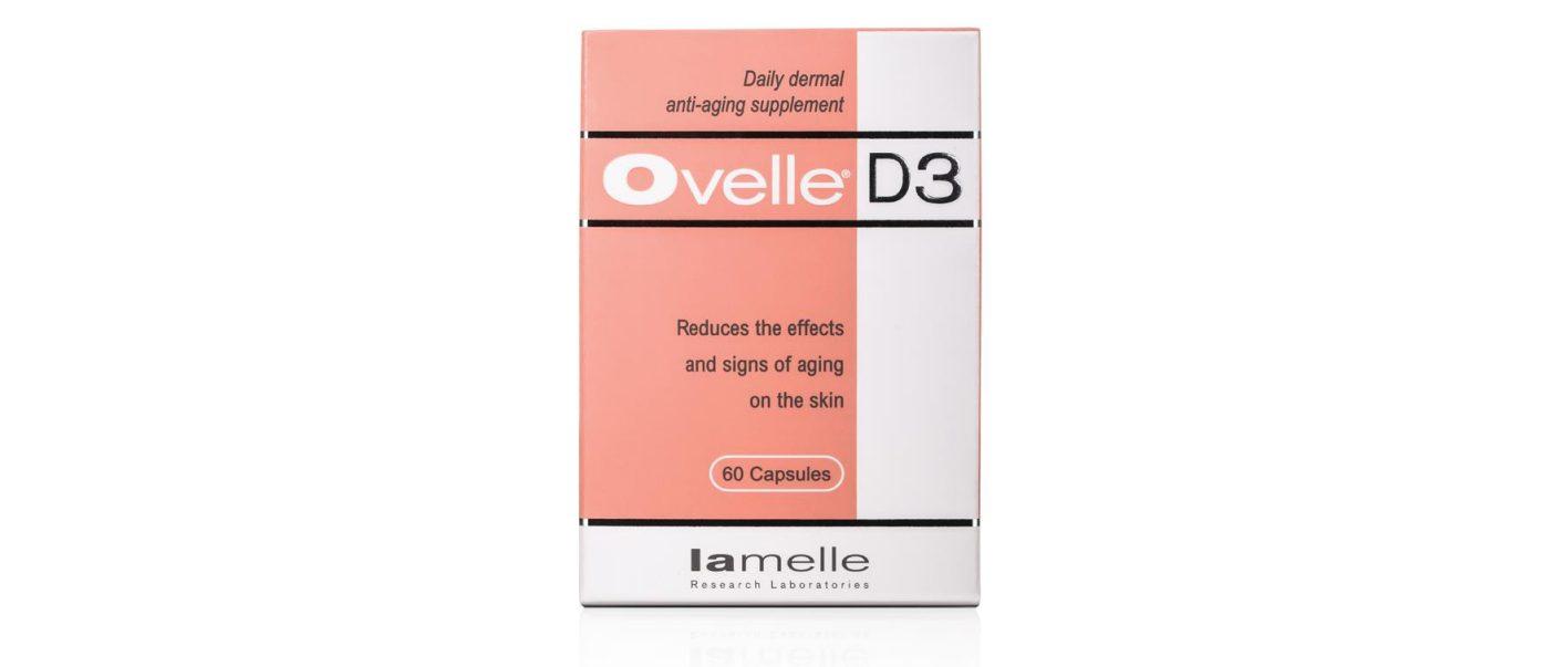 Ovelle D3 oral supplement