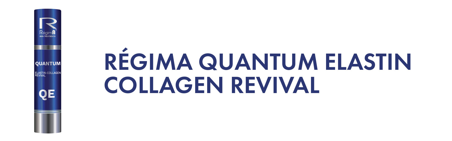 RégimA Quantum Elastin Collagen Revival